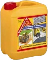 Пластификатор для теплых полов Sika® BV 3M 10