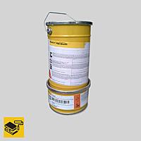 Изоляционный материал для ортотропных плит Комплект SikaCor ® HM mastic (A+B) (Icosit ® Haftmasse) 25,00