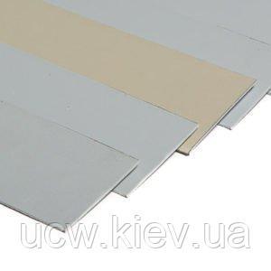 Металевий лист Sintec Urdin PLATE 0,6 + 0,6 с ПВХ покриттям