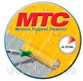 Жидкая гидроизоляционная мембрана Sikalastic®-601 BC RAL 3011