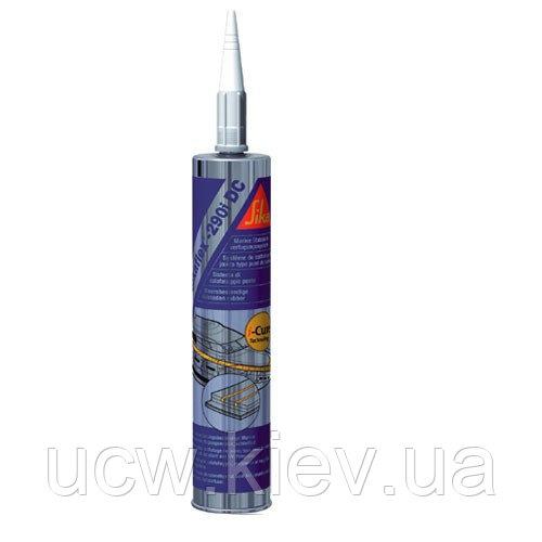 Герметик для заделки швов Sikaflex®-290i DC
