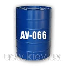 Грунт антикоррозийный алкидно-уретановый АУ-066 от 25 кг