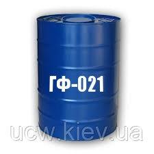 Грунтовка алкидная ГФ-021 25кг