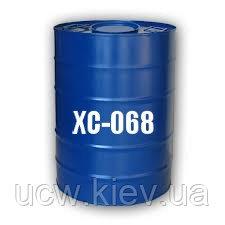 Сополимеро-винилхлоридная грунтовка ХС-068