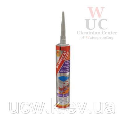 Клей-герметик SikaBond - AT universal