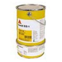 Антикоррозионная защита стали SikaCor® EG 1 (A) DB 601, белый