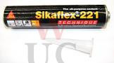 Купить Клей Sikaflex®-252, белый 300 мл