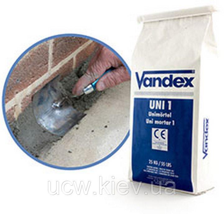 VANDEX UNI MORTAR 1