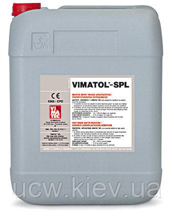 Купить Суперпластификатор VIMATOL-SPL