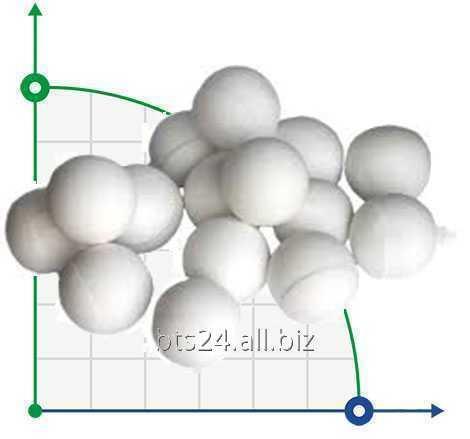Шары керамические Al2O3>17, 10 мм