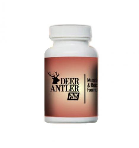 Deer Antler Plus Deer Antler Plus Capsules For Muscle Growth