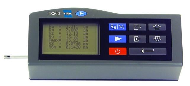 Купить Профилометр Time3200 (бывш TR200)