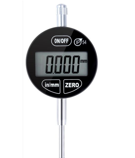 Купить Цифровой индикатор часового типа ИЧЦ 0-25.4 мм (0,001 мм) в водозащитном корпусе IP54