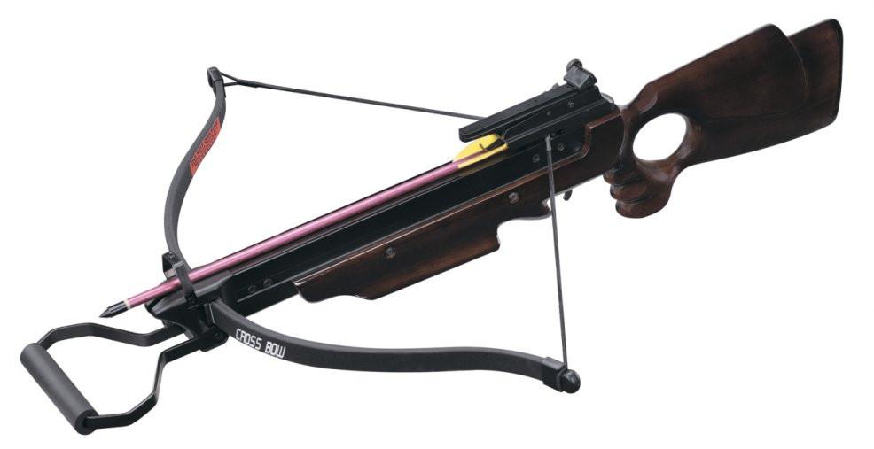 Купить Арбалет винтовочного типа MAN KUNG 150A3W