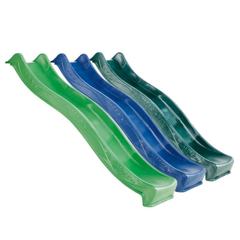 Купить Горка детская пластиковая 2.2м