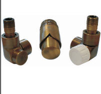 Buy Thermostatic sets of the Lux series