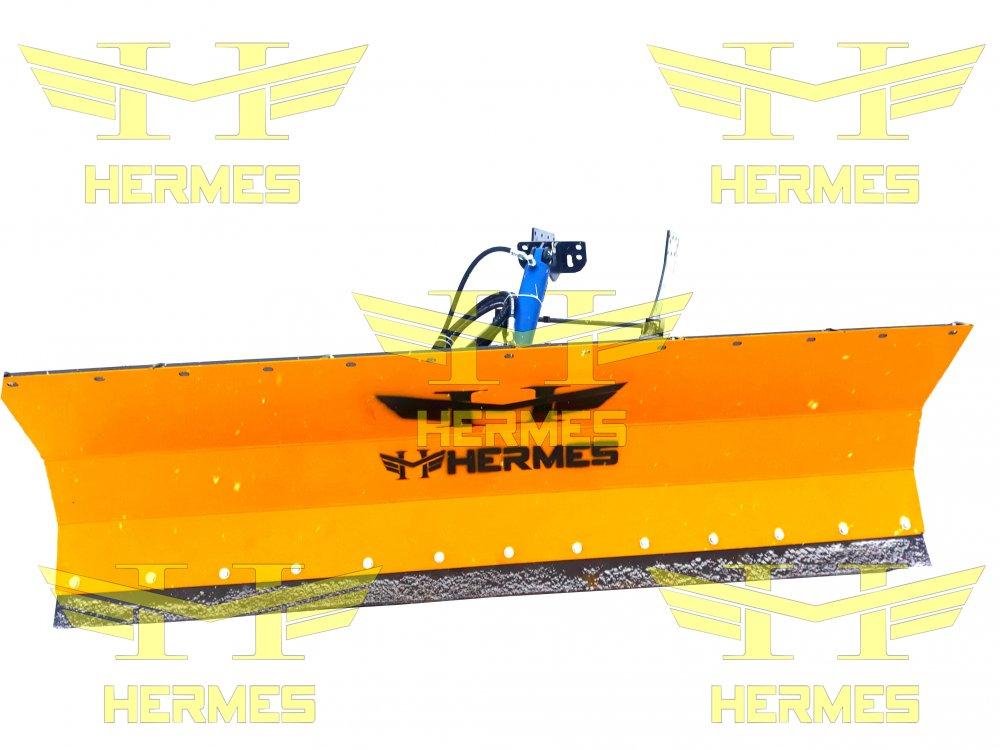 """Купить Снегоуборочный отвал """"Hermes"""" к тракторам"""