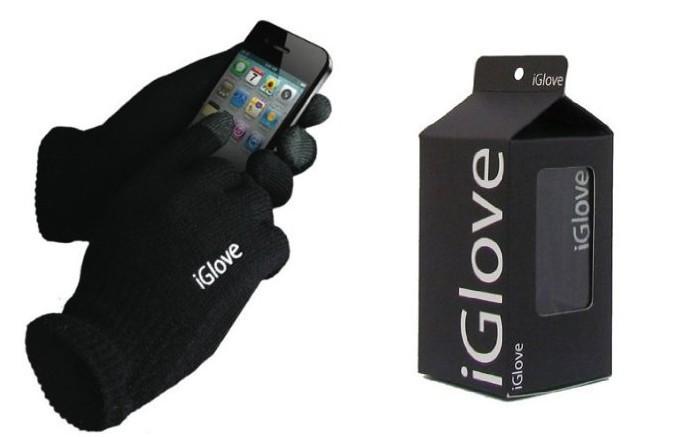 Купить Перчатки iGlove для сенсорных экранов