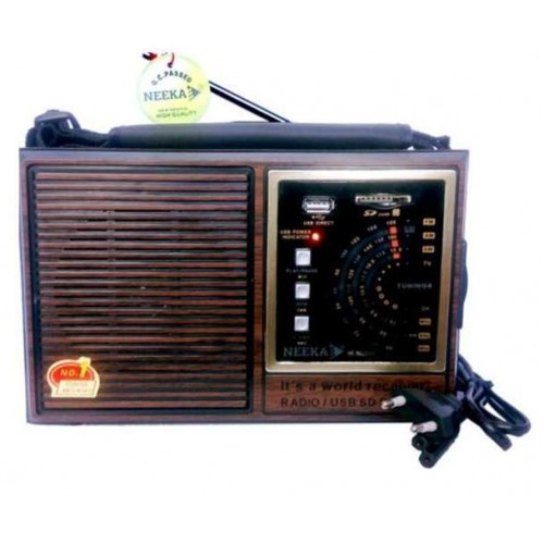 Купить Радиоприемник NEЕКА 9933