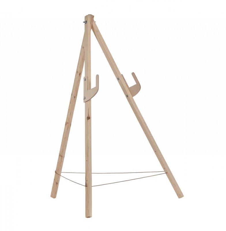 Купить Тренога для стрелоуловителя - мишени (лук арбалет)