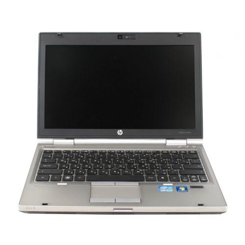 "Ноутбук HP EliteBook 2560p,12.5"", i5-2540M, 2.6 GHz, 4GB DDR3, SSD 120 SSD Б/У"