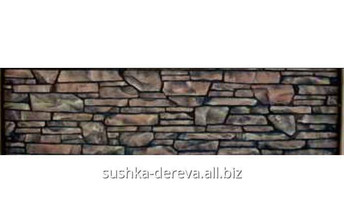 Купить Еврозабор Карпатский камень 2 x 0,5 м
