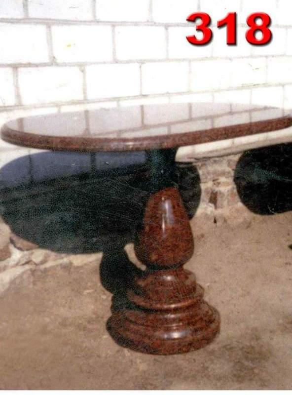 Купити Столи гранітні, гранітні столи в Києву під замовлення