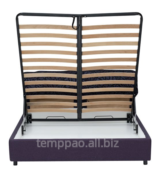 Framework bed Anjelica CR-51