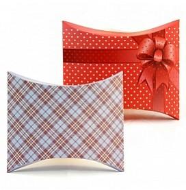 Купить Коробка подушка для ювелирных изделий