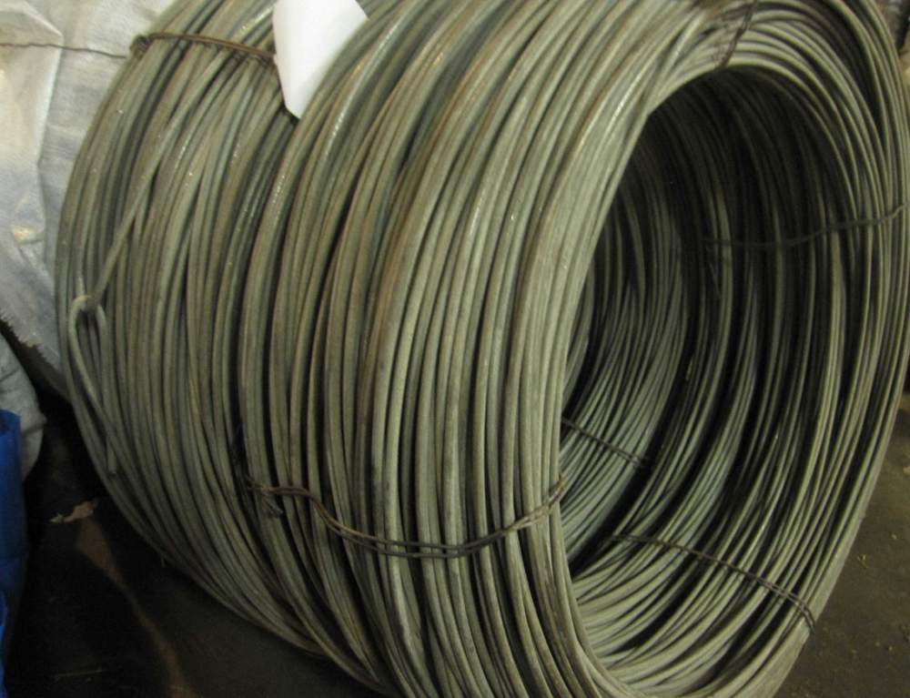Buy Wire for cold disembarkation steel carbonaceous Ø 2.6 – Ø 5.2