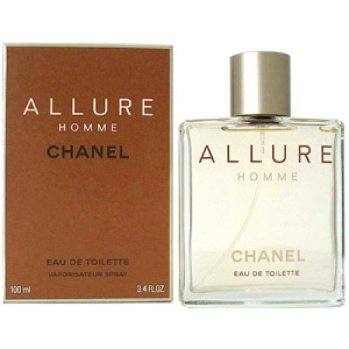 Chanel Allure Homme edt 100 ml TESTER. Духи мужские — Купить в ...