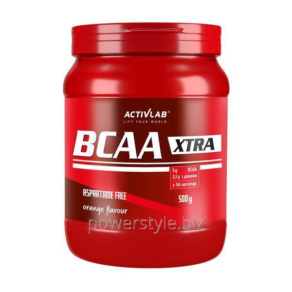 Аминокислота BCAA Xtra (500 грамм)