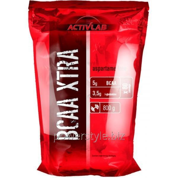Аминокислота BCAA Xtra (800 гр)