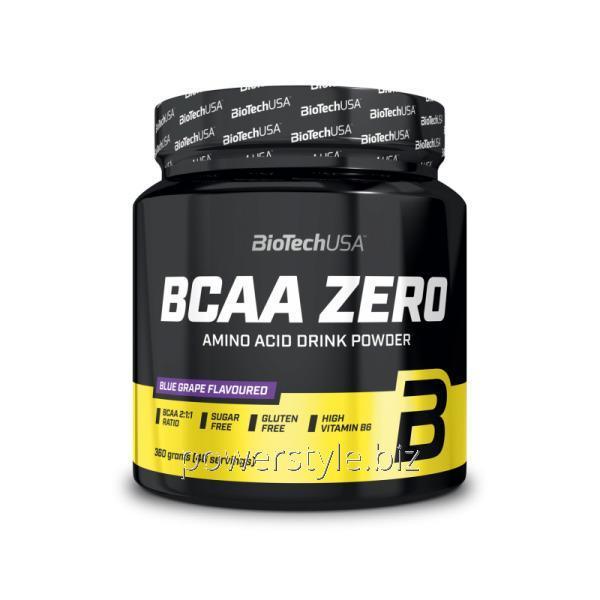 Купить Аминокислота BCAA Zero (360 грамм)