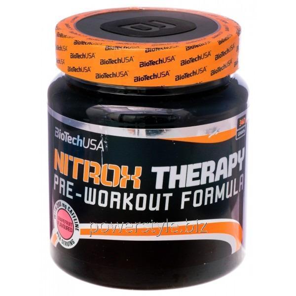 Cмесь Nitrox Therapy (340 грамм)