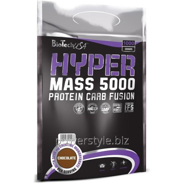Купить Гейнер Hyper Mass (1 кг)