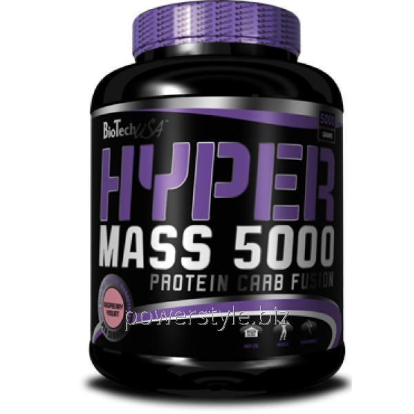 Купить Гейнер Hyper Mass 5000 (2,27 кг)