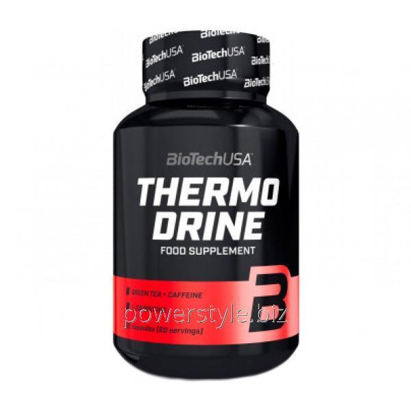 Купить Жиросжигатель Thermo Drine (60 капсул)