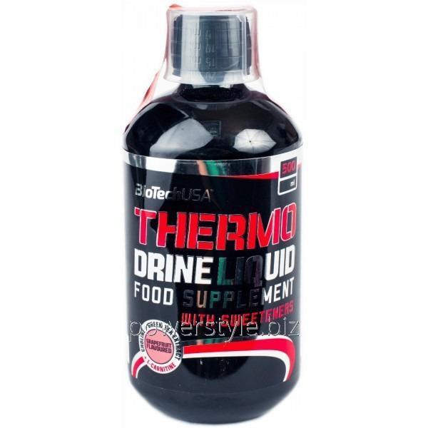 Жиросжигатель Thermo Drine Liquid (500 мл)