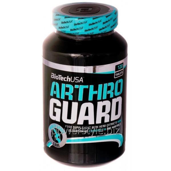 Добавки для спортсменов Arthro Guard (120 капсул)
