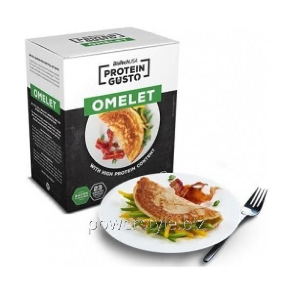 Спортивное питание Protein Gusto Omlet (480 грамм)