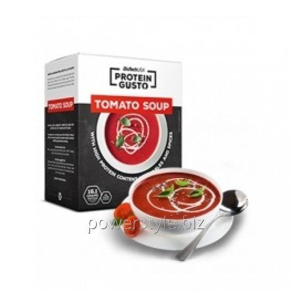 Спортивное питание Protein Gusto Tomato Soup (30 грамм)