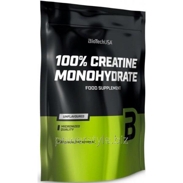 Креатин 100% Creatine Monohydrate пакет (500 грамм)