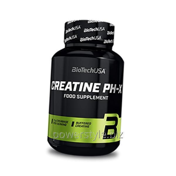Креатин Creatine pH-X (90 капсул)