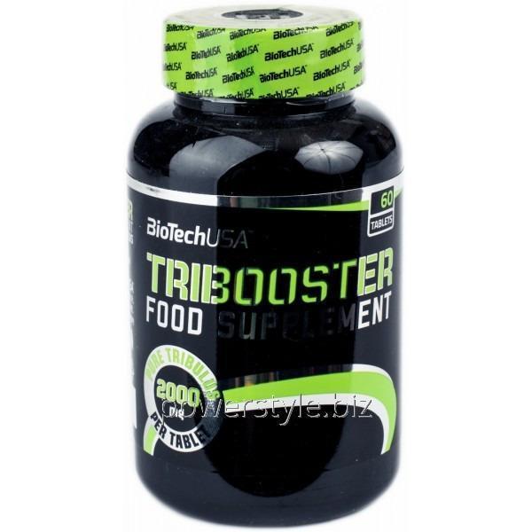 Добавки для спортсменов Tribooster (60 таблетс)