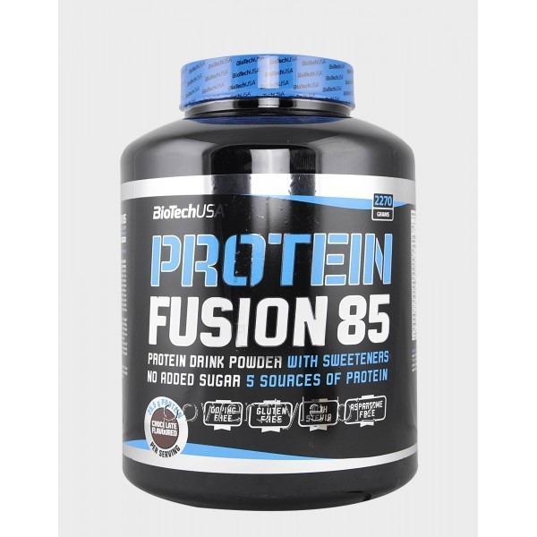 Протеин Protein Fusion 85 (2.27 кг)