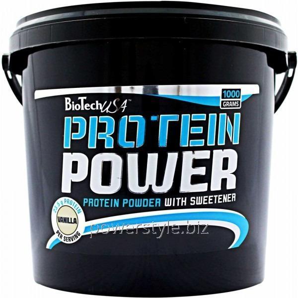 Протеин Protein Power (1 кг)