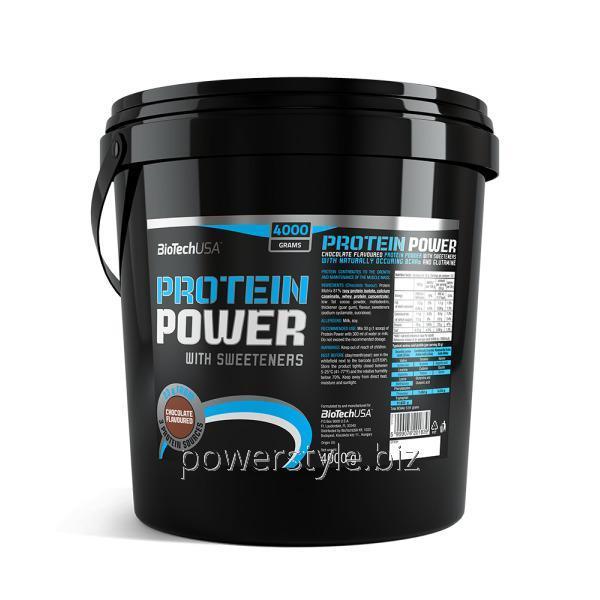 Протеин Protein Power (4 кг)