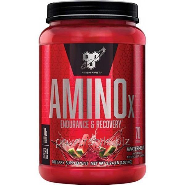 Аминокислота Amino X (1.01 кг)