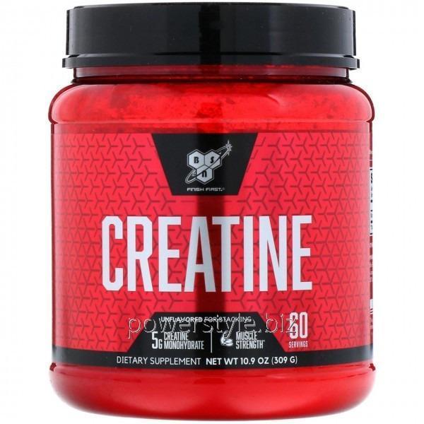 Креатин Creatine DNA (309 грамм)